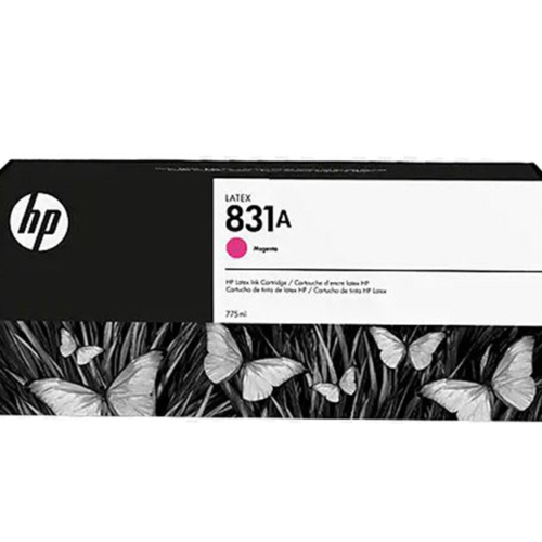 HP CART 831 TINTA MAG. LG 775ML P/L300