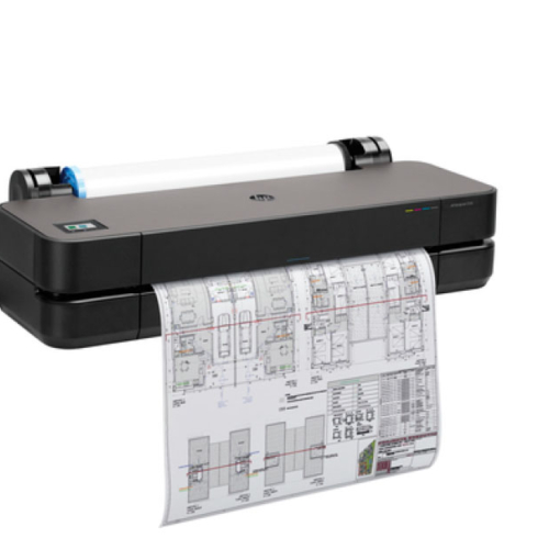 Plotter HP DesignJet T250 24″