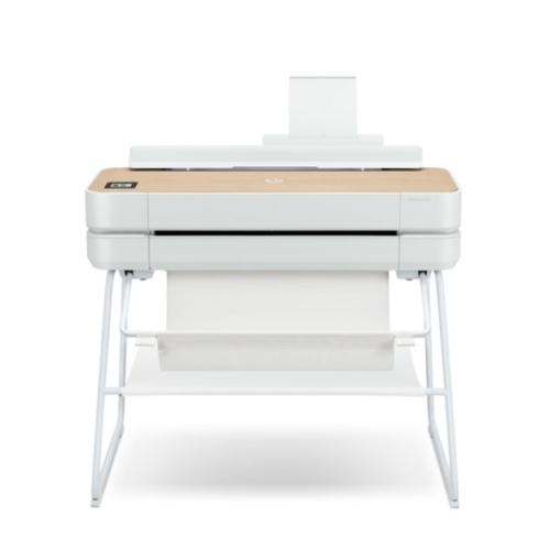 "Impresora HP DesignJet 24"""